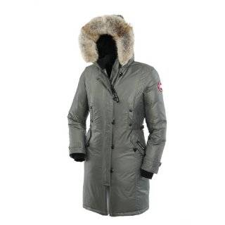 Canada Goose Womens Whistler Parka Clothing