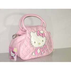 Miss Peggys   Childs Hello Kitty Combo, Hand Bag, Hello Kitty