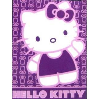 Plush   Sanrio Blanket Hello Kitty   Hello Kitty Blanket Toys & Games
