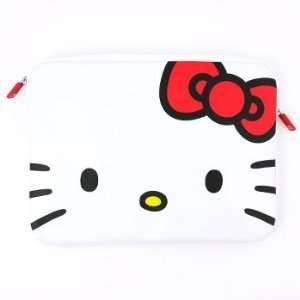 Hello Kitty Laptop Case 13 Toys & Games