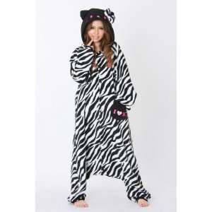 Costumes Sanrio Cosplay Hello Kitty Zebra Black Toys & Games