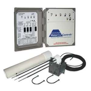 WLC5000 220VAC Water Level Control High and Low Ala