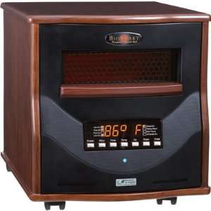 CZ Infrared Blue Edition Therapeutic Infrared Quartz Heater