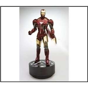 Marvel Studios Iron Man 2 Mark VI Fine Art Statue Toys & Games