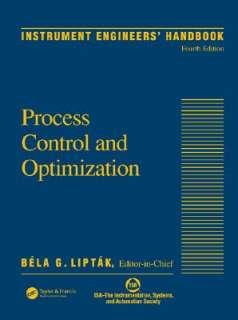 Instrument Engineers Handbook, Volume Two by Bela G. Liptak, Bila G