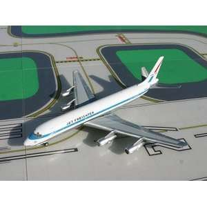 com Gemini250 United Airlines DC 8 54F Jet Freighter Toys & Games