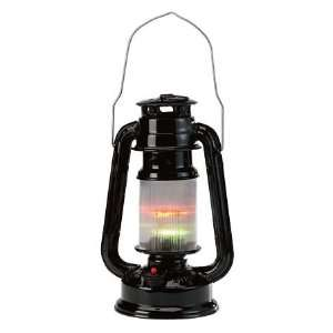 Battery Operated Spooky LED 9 Lantern Toys & Games