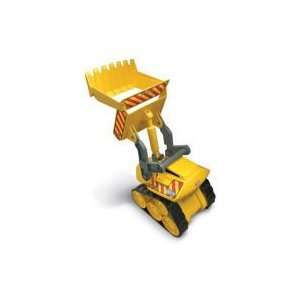 MGA Little Tikes Rugged Riggz Construction Bull Dozer