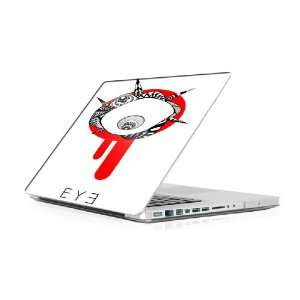 EYE   Macbook Pro 15 MBP15 Laptop Skin Decal Sticker