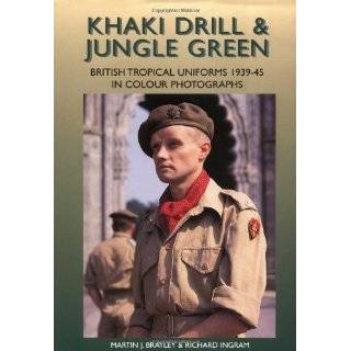 The World War II Tommy British Army Uniforms of the European Theatre