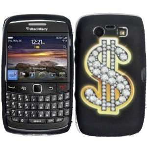 For BlackBerry Torch 9850 / 9860 TPU Skin Case Cover Protector Money