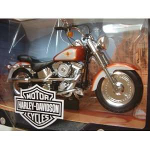 Harley Davidson Motorcycle for Barbie doll Toys & Games