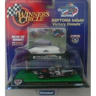 Winners Circle High Performance Die Cast Collectibles