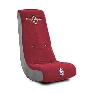 Houston Rockets NBA Team Logo Video Rocker Sports