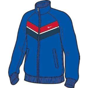 NIKE STRIKER TRACK JACKET (BOYS)
