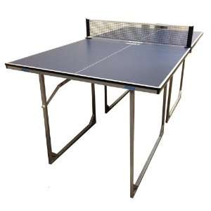 JOOLA Midsize Table Tennis Table