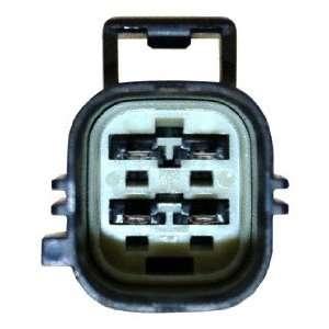 NGK 25662 Oxygen Sensor   NGK/NTK Packaging Automotive