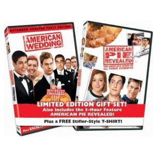 Wedding Limited Edition Gift Set (Widescreen Extended Unrated Party