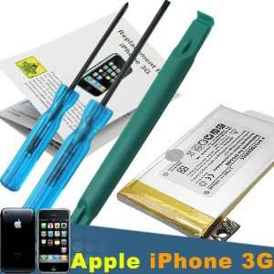 Menu User Guide FOR Apple iPhone 3G 3GS Cell Phones & Accessories
