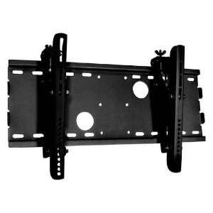 Tilt Wall Mount for LCD/Plasma TV 23 37 Inch (Black) Electronics