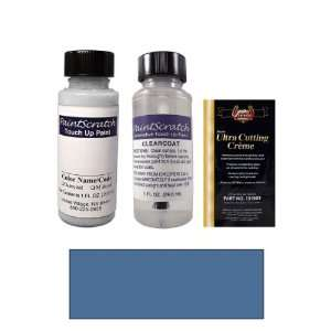 Paint Bottle Kit for 1968 Plymouth Barracuda (QQ 1 (1968)) Automotive