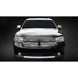 Dodge Durango Chrome Billet Top Grille 2011 2012