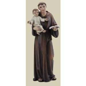 Studio Renaissance St. Anthony Religious Figurines 4 Home & Kitchen