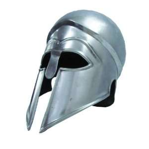Medieval Roman Gladiator Wearable Armor Helmets Gift Free