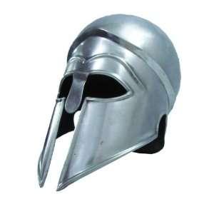 Medieval Roman Gladiator Wearable Armor Helmets Gift Free