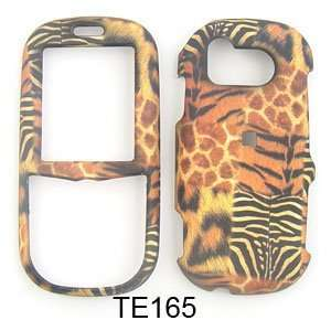 SAMSUNG Intensity u450 Giraffe/Leopard/Tiger/Zebra Print Hard Case