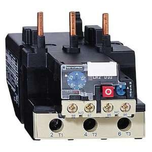 SCHNEIDER ELECTRIC LRD340 IEC Overload Relay,30 TO 40A,TeSys D