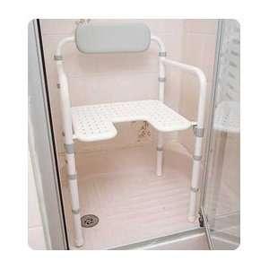 Uni Frame Folding Shower Chair   Model AA1614 Health