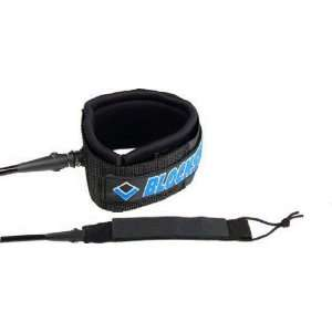 Blocksurf Big Wave Powerline Leash 9 ft: Sports & Outdoors
