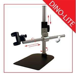 Dino Lite MS36B Rigid Table Top Boom Stand