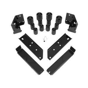 Performance Accessories 5603 3 Body Lift Kit Toyota