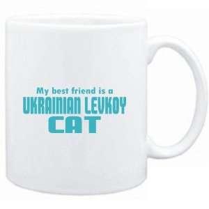 White  MY BEST FRIEND IS a Ukrainian Levkoy  Cats
