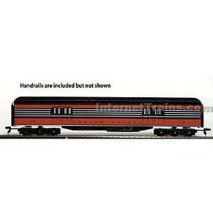 HO Scale Heavyweight Baggage   Lehigh Valley Asa Packer: Toys & Games