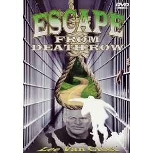 Escape From Death Row Lee Van Cleef, Tony Lo Bianco