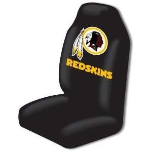 NFL Washington Redskins Set of 2 Car Seat Covers Sports