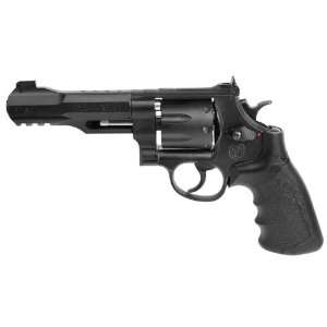 Smith & Wesson M&P R8 BB Revolver Air Pistol:  Sports