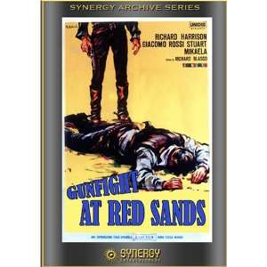 Gunfight at Red Sands (1963) Richard Harriosn, Giacomo