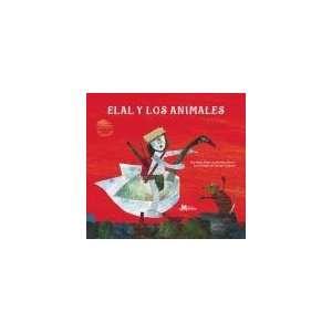 Los Animales (9789568209339) Ana Mara Pavez; Constanza Recart Books
