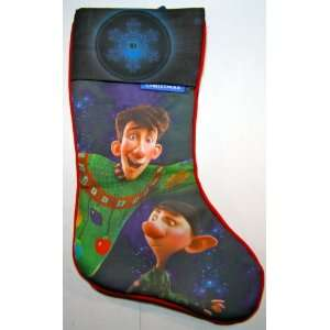 20 inch Arthur & Friends Christmas Kids Holiday Stocking