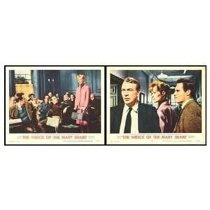 Wreck Of he Mary Deare Original Movie Poser, 14 x 11