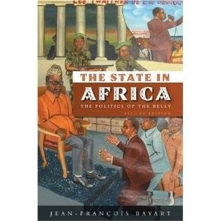 Works Disorder as Political Instrument (African Issues) [Paperback