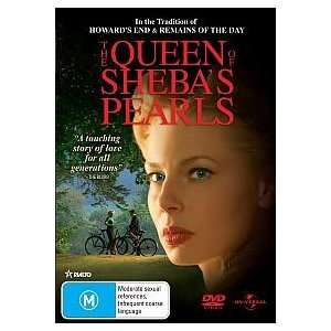 The Queen of Shebas Pearls [ NON USA FORMAT, PAL, Reg.4