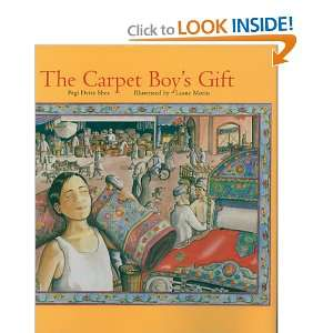 The Carpet Boys Gift (9780884482499): Pegi Deitz Shea