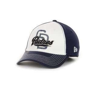 San Diego Padres New Era MLB Straight Change Cap  Sports