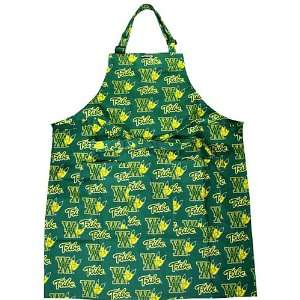 Broad Bay Cotton William & Mary Tribe Apron Sports