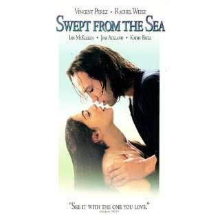 Swept From the Sea [VHS] Rachel Weisz, Vincent Perez, Ian